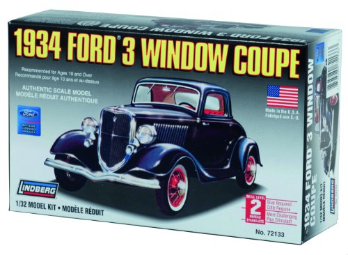 ford 1934 - 3