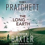 The Long Earth: A Novel | Terry Pratchett, Stephen Baxter