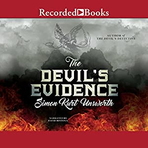 The Devil's Evidence Audiobook