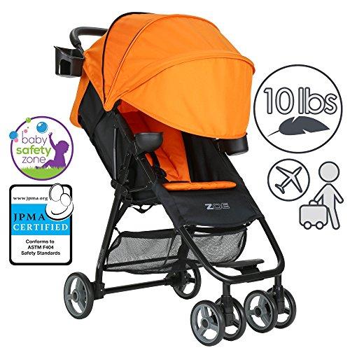Big Umbrella Stroller - 1