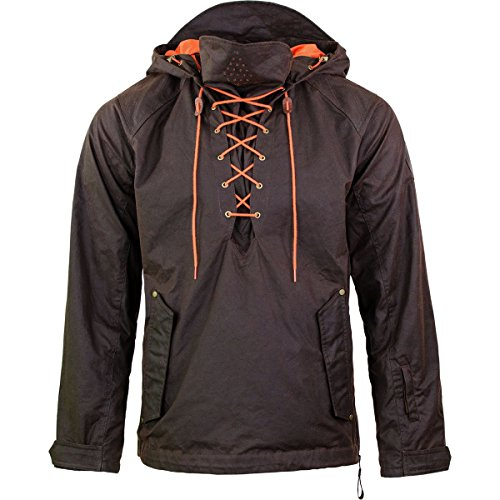 british millerain jacket - 4