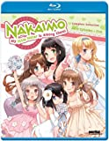 Nakaimo: Complete Collection [Blu-ray]