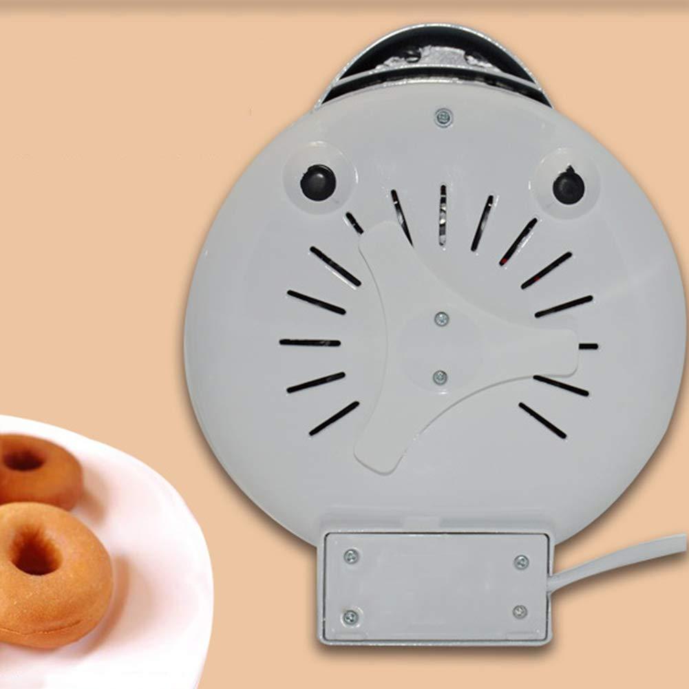 Sguan-wu Donut Maker - Máquina eléctrica para hacer donut: Amazon ...