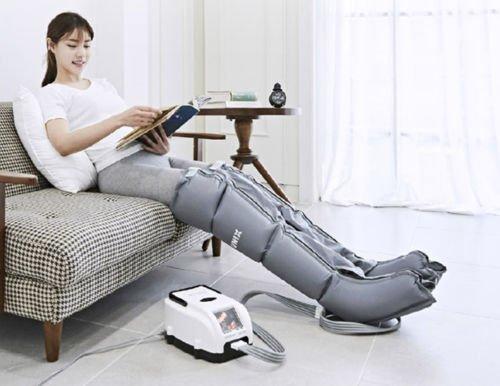 Unix UAM-8330 Air Boom Boom Health Massager Leg Massager Leg Set Fitness Device Acupressure 220V