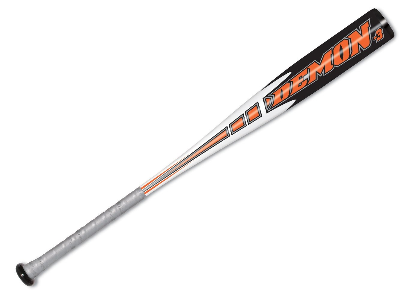 MattinglyスポーツBBCOR Demon Baseball Bat  32 inches