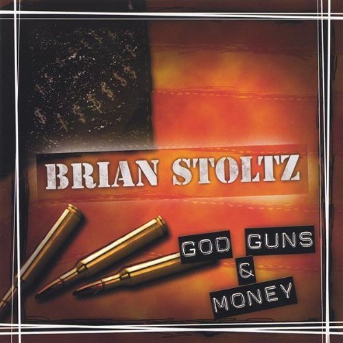 Gods, Guns and Money by Brian Stoltz