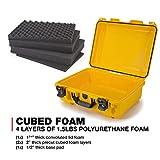 Nanuk 930 Waterproof Hard Case with Foam Insert