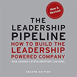 The Leadership Pipeline 2E