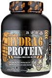Cheap Grenade Hydra 6, 50% Whey Isolate and 50% Casein. The World's First Ultra Premium Slow/Fast Protein Blend, Killer Vanilla, 4 Pound