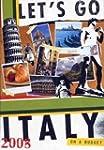 Let's Go 2008 Italy