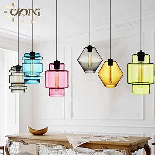 A Lamp Ikea Pendant Lamps And Retro Bar And Cafe Character Single Goldfish Bowl Glass Chandelier Linxian Amazon Co Uk Lighting