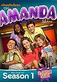 The Amanda Show: Season 1 (2 Discs)