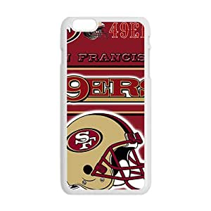 San Francisco 49ers Phone Case for iPhone 6plus