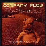 company flow - Little Johnny From Hospitul: Breaks & Instru 1