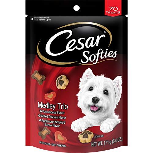 Cesar-Softies-Dog-Treats
