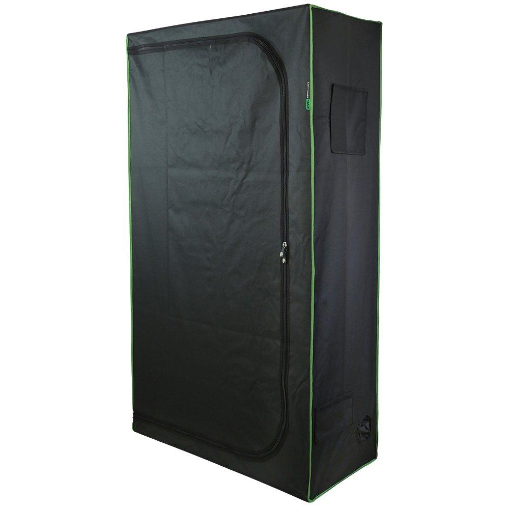 LightHouse 15-500-110 Max Growzelt 0,5 x 1 x 1,8 m