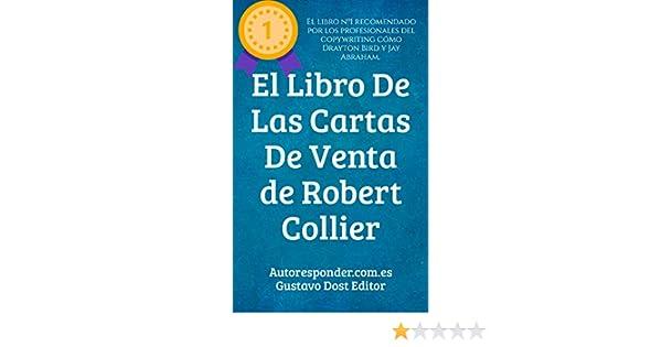 El libro de las cartas de venta de Robert Collier (Marketing ...