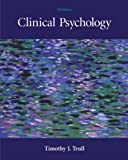 Clinical Psychology 7th Edition
