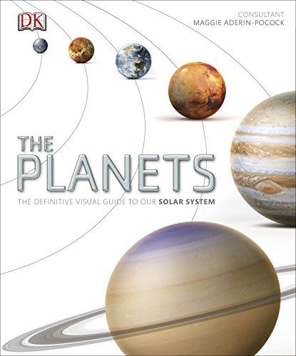 EBOOK Planets (Eyewitness) [E.P.U.B]