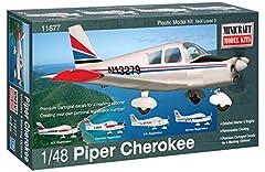 MINICRAFT MODELS 11677 1/48 Piper Cherokee