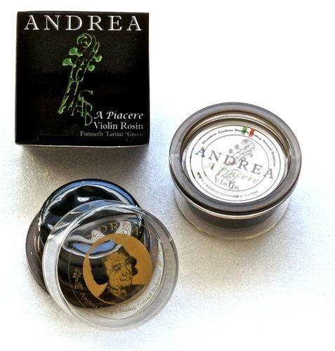 Andrea Violin A Piacere Half-Cake Rosin