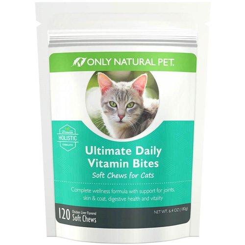 Vitamin for cats