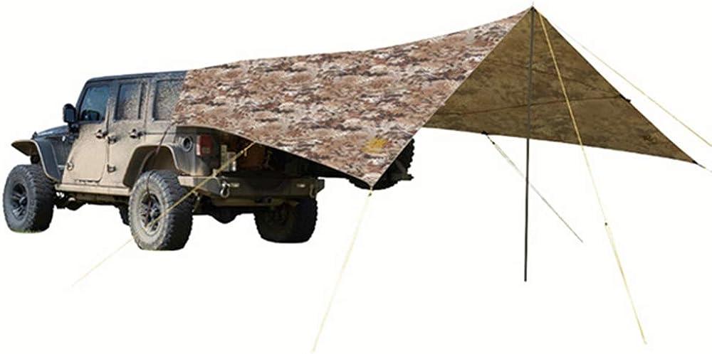 [スランバージャック] ロードハウスタープ ハイランダーROADHOUSE TARP Highlander A58755517 車中泊 オートキャンプ、タープ、キャンプ、テント MEN'S/LADY'S L406×W252×244,Highlander