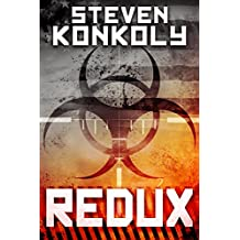 REDUX: A Black Ops Thriller (The Black Flagged Series Book 2)