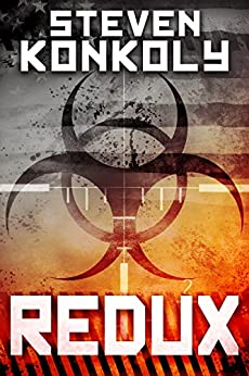 REDUX: A Black Ops Thriller (The Black Flagged Series Book 2) by [Konkoly, Steven]