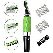 XIDISO Micro Max Hair Trimmer Personal Hair Trimmer...