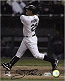 """Jim Thome Chicago White Sox Autographed 8"""" x"""