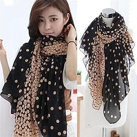 0789fa46890 8m Long foulard pour femme Motif à poids Gris  Amazon.fr  Bricolage