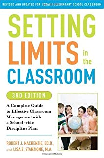 Setting limits in the classroom how to move beyond the classroom setting limits in the classroom 3rd edition a complete guide to effective classroom management fandeluxe Choice Image