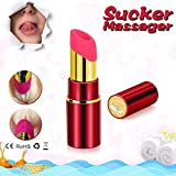 Vibrator for women woman Massager Wand Magic Personal Foot Neck Back Head Body Massage Cordless Mini Vibrating Portable Handheld Waterproof Multi-Speeds Rechargeable Silicone Muscle Sport Recovery