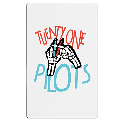 Special Twenty One Pilots Logo Fueled By Ramen Towels