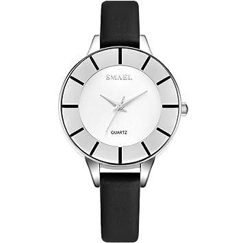 KYSZD-Smartwatch Elegante Reloj Bluetooth Digital al Aire Libre ...