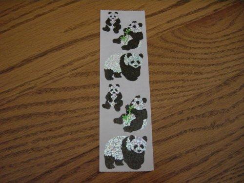 Hambly Studios - Hambly Studio Stickers Panda