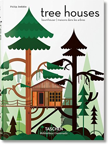 Fairy Air - Tree Houses. Fairy-Tale Castles in the Air (Bibliotheca Universalis) (Multilingual Edition)