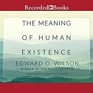 The Meaning of Human Existence Audiobook
