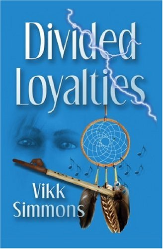 Divided Loyalties (Byte-Me Teen Read) pdf