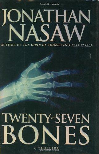 Twenty-Seven Bones PDF