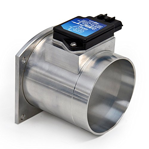 - SCT Performance - BA2600 - Big Air Mass Air Meter - 90mm Billet Housing - 99-03 Ford (Non-CARB Compliant)