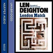 London Match | Len Deighton