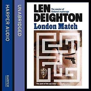 London Match Audiobook