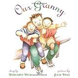 Our Granny, Margaret Wild, 0395883954