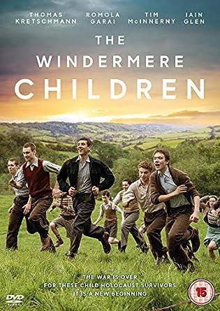 The Windermere Children [DVD]