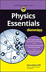 Image of the product Physics Essentials for that is listed on the catalogue brand of For Dummies.