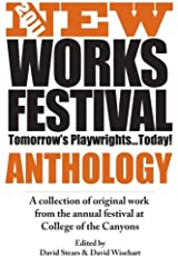 New Works Festival Anthology 2011 Paperback