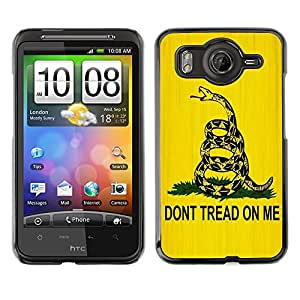 - Funny Kidding - - Hard Plastic Protective Aluminum Back Case Skin Cover FOR HTC G10 Queen Pattern