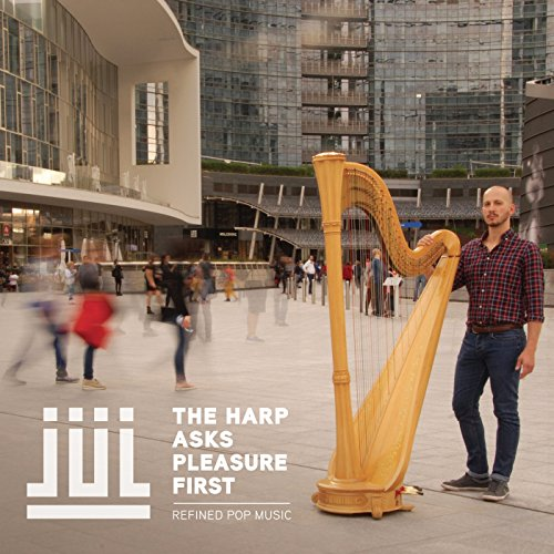 The Harp Asks Pleasure First